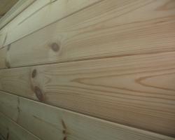 Скругления фасок потолочной рейки
