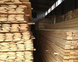 Материалы на сухом складе