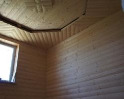 Потолок в несколько уровней